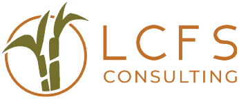 LCFS Consulting Logo